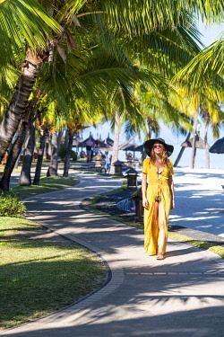CLKAC103091 The Beachcomber Paradis Hotel, Le Morne Brabant Peninsula, Black River (Riviere Noire), Mauritius (PR) (MR)