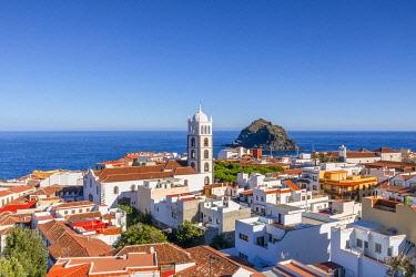 ES09382 Garachico, Puerto de la Cruz, Tenerife, Canary Islands, Spain