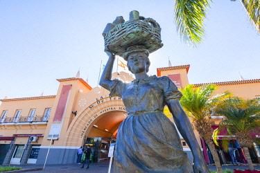 ES09391 Mercado de Nuestra Senora de Africa, Santa Cruz de Tenerife, Tenerife, Canary Islands, Spain