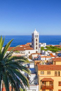 ES09406 Garachico, Puerto de la Cruz, Tenerife, Canary Islands, Spain