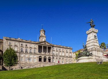POR10388AW Palacio da Bolsa, Stock Exchange Palace, Porto, Portugal