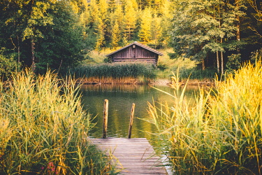 CLKST96633 Geroldsee, Garmisch Partenkirchen, Bayern, Germany
