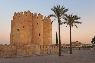 CLKDC98117 The Calahorra Tower, Córdoba municipality, province of Córdoba, Andalusia, Spain