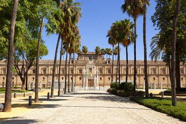 CLKDC99187 Parlamento de Andalucia (Parliament of Andalusia)