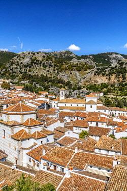 SPA9002AW Grazalema, Andalusia, Spain
