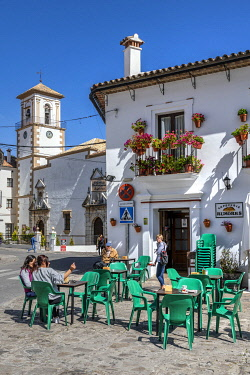 SPA9004AW Grazalema, Andalusia, Spain