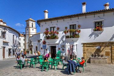 SPA9005AW Grazalema, Andalusia, Spain