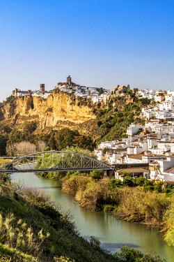 SPA9011AW Arcos de la Frontera, Andalusia, Spain