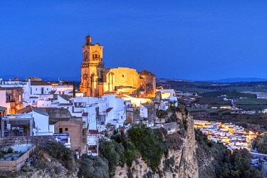 SPA9016AW Arcos de la Frontera, Andalusia, Spain