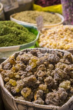 QT01449 Frankincense, Souk Waqif, Doha, Qatar