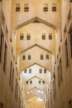 QT01489 Falcon souk, Souk Waqif, Doha, Qatar