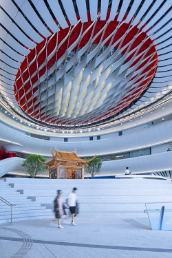 CH11881AW Xiqu Centre, Kowloon, Hong Kong