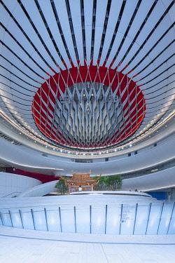 CH11882AW Xiqu Centre, Kowloon, Hong Kong