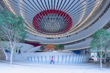 CH11883AW Xiqu Centre, Kowloon, Hong Kong