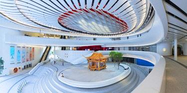 CH11885AW Xiqu Centre, Kowloon, Hong Kong
