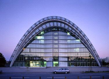 """IBLCEW01797970 Commercial building """"Berliner Bogen"""", Hamburg, Germany, Europe"""