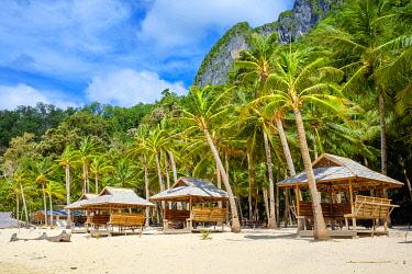 PHI1626AW Seven Commando Beach, El Nido, Palawan, Philippines