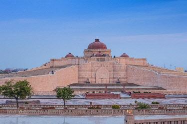IN360RF India, Uttar Pradesh, Lucknow, Gomti Nagar, Dr. Ambedkar Park