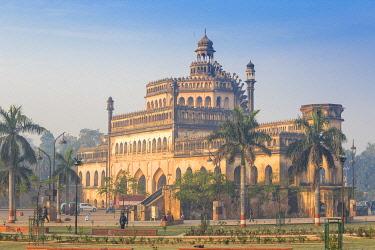 IN08427 India, Uttar Pradesh, Lucknow, Rumi Darwaza