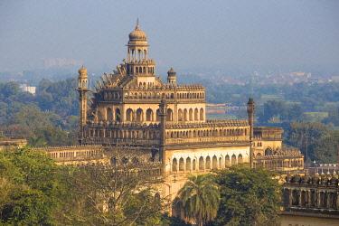 IN08433 India, Uttar Pradesh, Lucknow, Rumi Darwaza