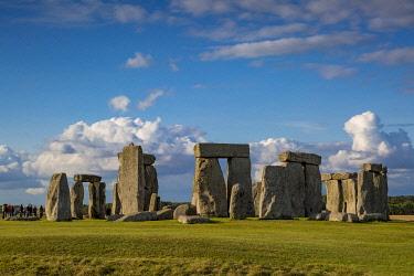 EU33BJN0578 Stonehenge, Wiltshire, England