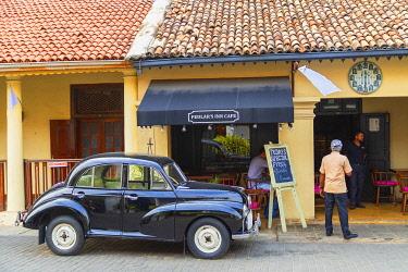 SRI2283AW Pedlar�s Inn cafe, Galle, Southern Province, Sri Lanka