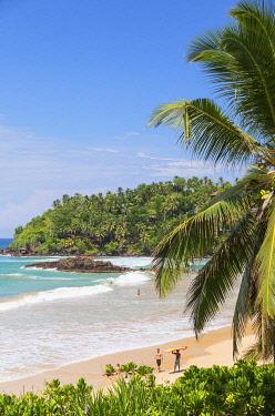 SRI2290AW Mirissa beach, Southern Province, Sri Lanka