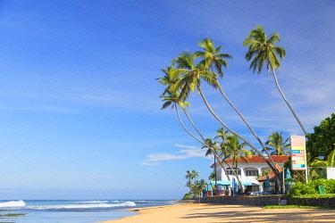 SRI2298AW Hikkaduwa beach, Southern Province, Sri Lanka