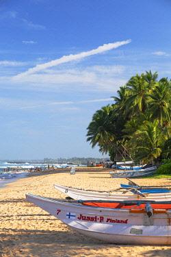 SRI2305AW Hikkaduwa beach, Southern Province, Sri Lanka