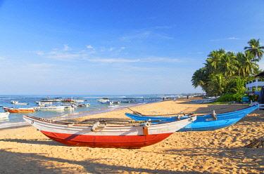 SRI2309AW Hikkaduwa beach, Southern Province, Sri Lanka