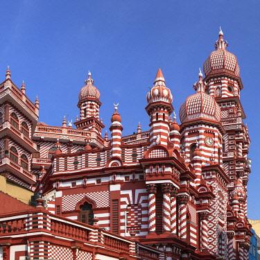 SRI2334AW Red Masjid, Pettah, Colombo, Sri Lanka