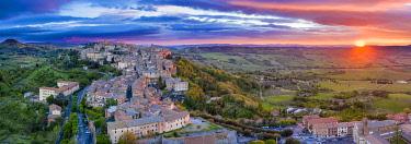 IT08149 Italy, Tuscany, Siena Province, Montepulciano