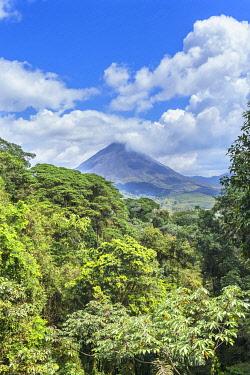 CR33276AW Arenal volcano, La Fortuna, Alajuela Province, Costa Rica