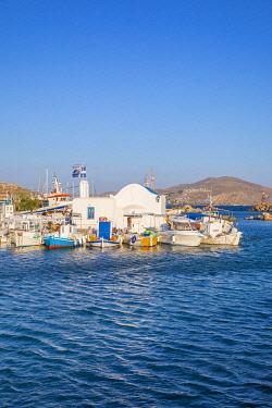 GR08280 Naousa, Paros, Cyclade Islands, Greece