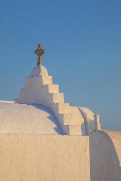 GR08351 Greek Orthodox chapel, Mykonos Town, Mykonos, Cyclade Islands, Greece