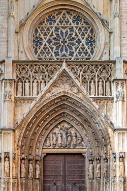 SPA9437AW Cathedral, Valencia, Comunidad Valenciana, Spain