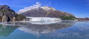 US41203 USA, Alaska, Tarr Inlet, Glacier Bay National Park and Preserve, Margerie Glacier