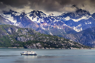 US41205 USA, Alaska, Misty Fjords National Monument