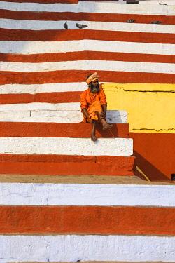 IN08500 India, Uttar Pradesh, Varanasi