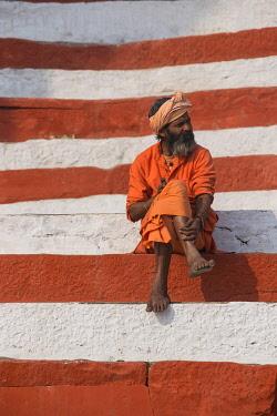 IN08510 India, Uttar Pradesh, Varanasi