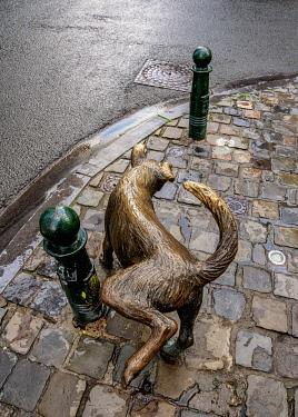 BEL1887AW Het Zinneke, Brussels, Belgium