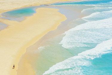 AUS3162AW Seventy Five Mile Beach, Fraser Island, Queensland, Australia