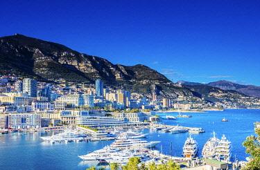 FRA11579 Monaco. Principality of Monaco. Monte Carlo.