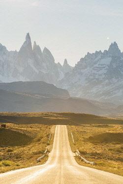 CLKFM112221 Argentina,Patagonia,Santa Cruz Province,Los Glaciares National Park,the road to El Chalten