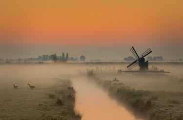 CLKAD110899 Zaanse Schans, Zaanstad, Zaandam, North Holland, Netherlands