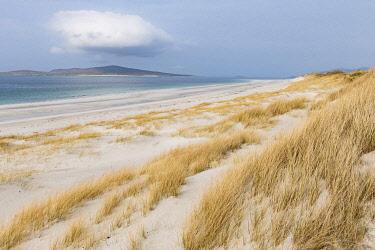 SCO35435 United Kingdom, Scotland, Outer Hebrides, Isle of Berneray, West Beach