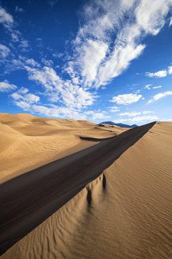 USA14694AW Great Sand Dunes National Park, Colorado, USA