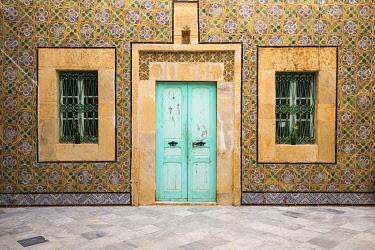 TU02019 Tunisia, Sousse, Madina, Dar Essid Museum