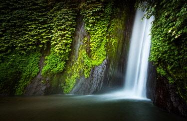 IDA0991AW Munduk falls, Bali, Indonesia