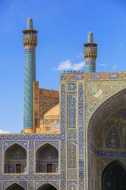 IR035RF Shah Mosque, Isfahan, Isfahan Province, Iran